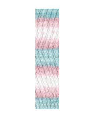 Пряжа для вязания Ализе Sekerim Batik (90% акрил, 10% полиамид) 5х100г/350м цв.2604 секционная арт. МГ-28657-1-МГ0214387