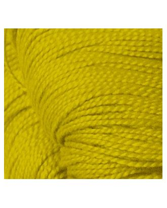 "Нитки для вязания ""Ирис"" (100% хлопок) 20х25г/150м цв.0301 цедра лимона, С-Пб арт. МГ-28714-1-МГ0214560"