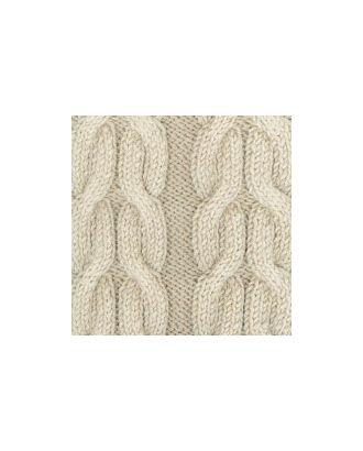 Пряжа для вязания Ализе LanaGold (49% шерсть, 51% акрил) 5х100г/240м цв.152 беж меланж арт. МГ-28774-1-МГ0214678