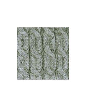 Пряжа для вязания Ализе LanaGold (49% шерсть, 51% акрил) 5х100г/240м цв.021 серый меланж арт. МГ-28777-1-МГ0214681