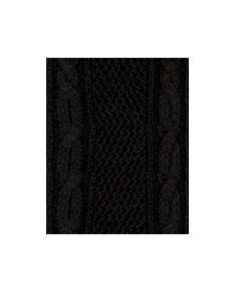 Пряжа для вязания Ализе Superlana klasik (25% шерсть, 75% акрил) 5х100г/280м цв.060 черный арт. МГ-28848-1-МГ0214943