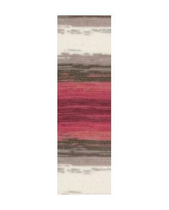 Пряжа для вязания Ализе Angora Gold Batik (20% шерсть, 80% акрил) 5х100г/550м цв.1984 арт. МГ-28966-1-МГ0215499