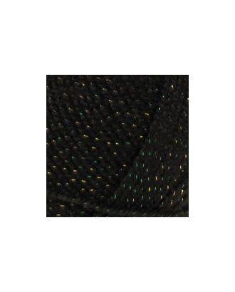 "Пряжа для вязания ПЕХ ""Мерцающая"" (96% акрил, 4% метанит) 5х100г/430м цв.251 коричневый арт. МГ-29036-1-МГ0215776"