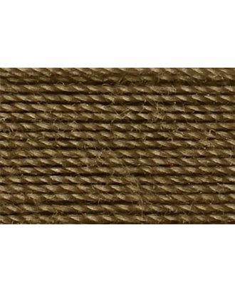 Нитки армированные 45ЛЛ  2500 м цв.5306 коричневый арт. МГ-29050-1-МГ0215837