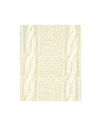 Пряжа для вязания Ализе Superlana klasik (25% шерсть, 75% акрил) 5х100г/280м цв.001 кремовый арт. МГ-29108-1-МГ0216057