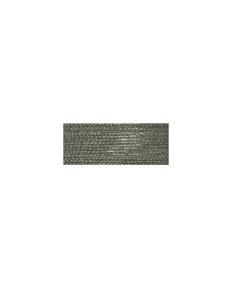 Нитки армированные 45ЛЛ  200 м цв.6814 т.серый арт. МГ-29208-1-МГ0216481