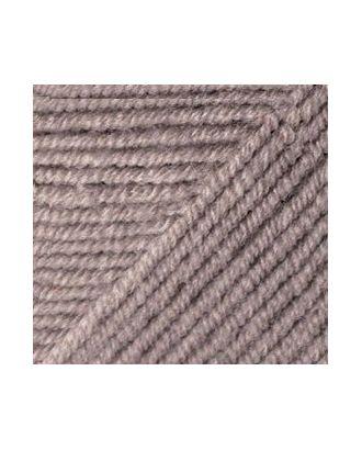 Пряжа для вязания Ализе Superlana klasik (25% шерсть, 75% акрил) 5х100г/280м цв.584 кофе с молоком арт. МГ-29235-1-МГ0216623