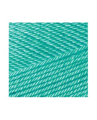 Пряжа для вязания Ализе Diva (100% микрофибра) 5х100г/350м цв.376 св.бирюзовый арт. МГ-29254-1-МГ0216744