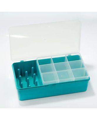 Коробка для мелочей (21х11х6,5см) арт. МГ-29361-1-МГ0217113