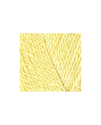 """Пряжа для вязания ТРО """"Подмосковная"""" (50% шерсть, 50% акрил) 10х100г/250м цв.1080 шампанское арт. МГ-29491-1-МГ0217508"""