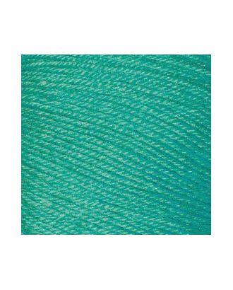 Пряжа для вязания Ализе Baby Wool (20% бамбук, 40% шерсть, 40% акрил) 10х50г/175м цв.610 изумруд арт. МГ-29690-1-МГ0218371