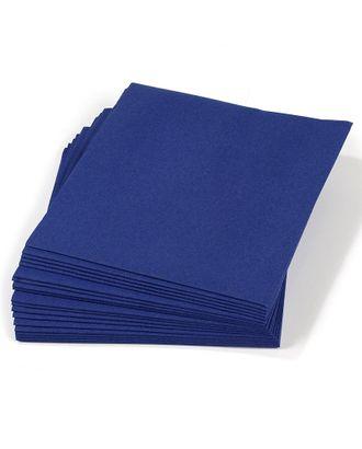 Салфетки Creativ цв.т.синие 40х40 см уп.20 шт арт. МГ-78624-1-МГ0231687