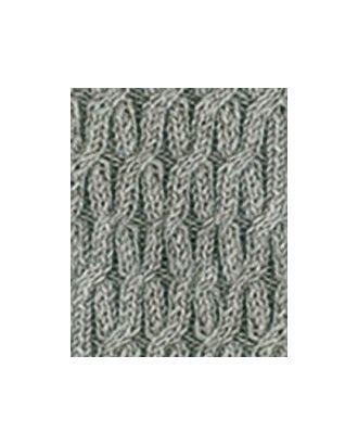 Пряжа для вязания Ализе Cashmira (100% шерсть) 5х100г/300м цв.021 серый меланж арт. МГ-30489-1-МГ0231855