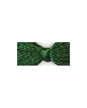 Нитки мулине цв.3914 зеленый 12х10м С-Пб арт. МГ-30580-1-МГ0232062