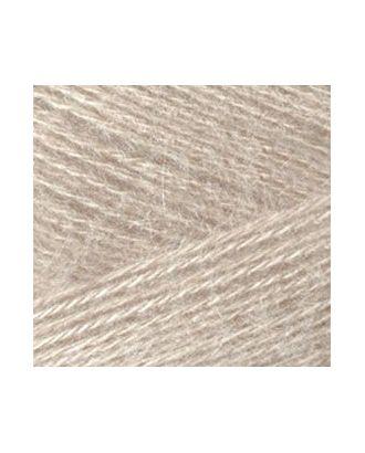 Пряжа для вязания Ализе Angora Gold (20% шерсть, 80% акрил) 5х100г/550м цв.543 кофе с молоком арт. МГ-30617-1-МГ0232285