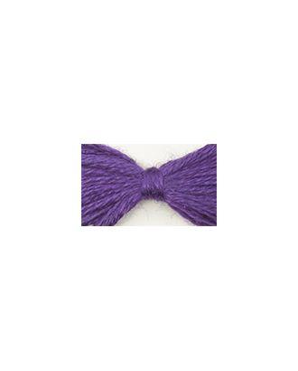 Нитки мулине цв.2214 т.фиолетовый 12х10м С-Пб арт. МГ-30683-1-МГ0232482