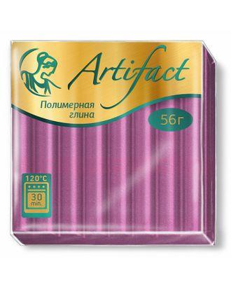 """Полимерная глина """" классический цв.Сиреневый 56 г арт. МГ-30818-1-МГ0232959"""