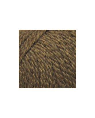 """Пряжа для вязания ПЕХ """"Монгольский верблюд"""" (50% верблюжья шерсть, 50% акрил высокообъёмный) 10х100г/300м цв.165 т.бежевый арт. МГ-30990-1-МГ0233446"""