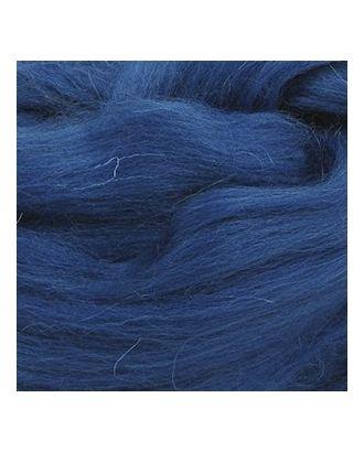 Шерсть для валяния ПЕХОРКА тонкая шерсть (100%меринос.шерсть) 50г цв.014 мор.волна арт. МГ-31023-1-МГ0233549