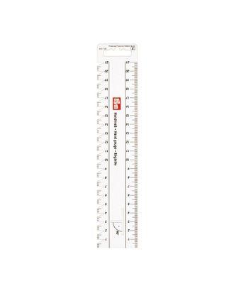 610730 PRYM Линейка д/разметки и измерения арт. МГ-3215-1-МГ0233781