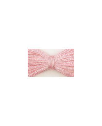 Нитки мулине цв.1006 розовый 12х10м С-Пб арт. МГ-31526-1-МГ0234888