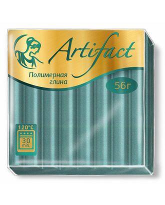 """Полимерная глина """" классический цв.Пастельный-зеленый 56 г арт. МГ-31819-1-МГ0235674"""