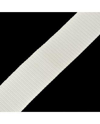 Стропа-50 цв.01 белый арт. МГ-78733-1-МГ0238781