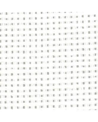 Канва крупная №854 (961) (10смх44кл) шир.150 см цв.белый арт. МГ-32764-1-МГ0239662