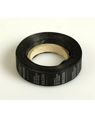 Состав и уход за тканью, Wool 35% Pol 30% Viscose 35%, цв.черный 1000шт арт. МГ-3564-1-МГ0240030