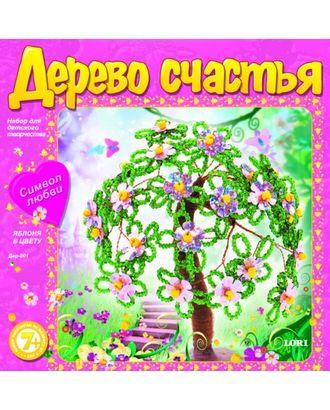 """Дерево счастья """"Яблоня в цвету"""" LORI Дер-001 арт. МГ-32872-1-МГ0240152"""