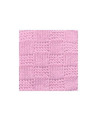 Пряжа для вязания Ализе Baby Wool (20% бамбук, 40% шерсть, 40% акрил) 10х50г/175м цв.194 розовый арт. МГ-33251-1-МГ0242597