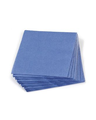 Салфетки Creativ цв.св.голубые 33х33 см уп.20 шт арт. МГ-78774-1-МГ0242770