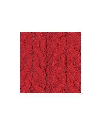 Пряжа для вязания Ализе LanaGold (49% шерсть, 51% акрил) 5х100г/240м цв.056 красный арт. МГ-33565-1-МГ0243992