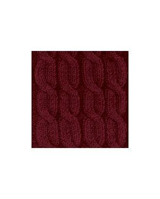 Пряжа для вязания Ализе LanaGold (49% шерсть, 51% акрил) 5х100г/240м цв.057 бордовый арт. МГ-33566-1-МГ0243993