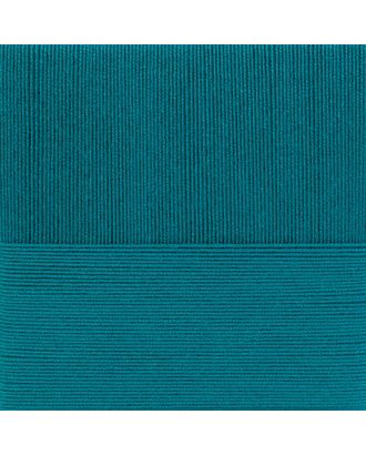 "Пряжа для вязания ПЕХ ""Ажурная"" (100% хлопок) 10х50г/280м цв.014 морская волна арт. МГ-34615-1-МГ0254565"