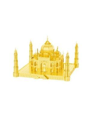 Объемная металлическая 3D модель Taj Mahal 10х10х6,7см арт. МГ-34846-1-МГ0256272