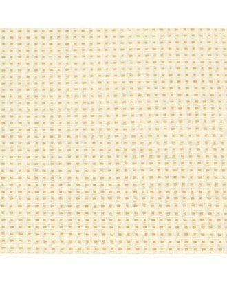 Канва средняя (10х55кл) 40х50см цв.молочный арт. МГ-34878-1-МГ0256745