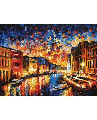 К по номерам Белоснежка Гранд-Канал Венеция 30х40 см арт. МГ-35240-1-МГ0258744