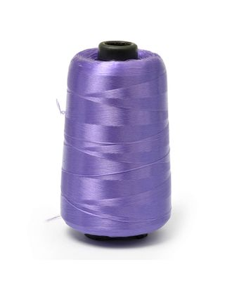Волосы на бобине 5700м цв.фиолетовый арт. МГ-4365-1-МГ0259440