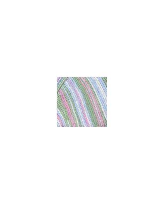 "Пряжа для вязания ТРО ""Сакура"" (100% вискоза) 5х100г/180м цв.7264 принт арт. МГ-35721-1-МГ0261744"