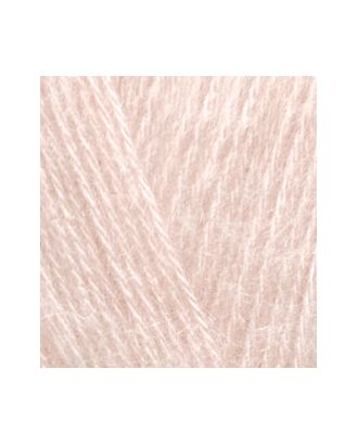 Пряжа для вязания Ализе Angora Gold (20% шерсть, 80% акрил) 5х100г/550м цв.161 пудра арт. МГ-35760-1-МГ0262275