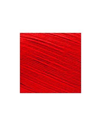"""Пряжа для вязания КАМТ """"Бамбино"""" (35% шерсть меринос, 65% акрил) 10х50г/150м цв.046 красный арт. МГ-36428-1-МГ0267794"""