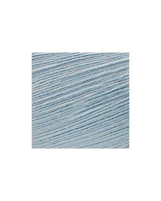"""Пряжа для вязания КАМТ """"Бамбино"""" (35% шерсть меринос, 65% акрил) 10х50г/150м цв.015 голубой арт. МГ-36430-1-МГ0267800"""