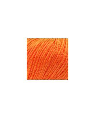 """Пряжа для вязания КАМТ """"Семицветик"""" (100% акрил) 10х100г/180м цв.035 оранжевый арт. МГ-36657-1-МГ0268169"""