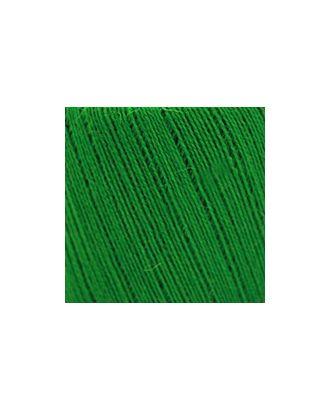 "Пряжа для вязания КАМТ ""Шалунья Лайт"" (55% шерсть меринос, 45% акрил) 10х100г/600м цв.044 трава арт. МГ-36709-1-МГ0268280"