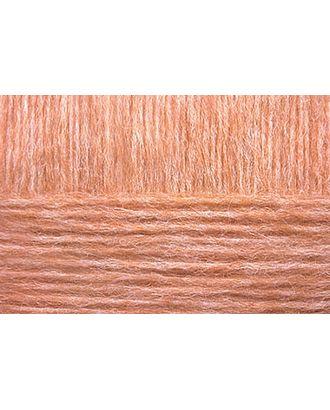 "Пряжа для вязания ПЕХ ""Новая альпака"" (36% альпака, 36% акрил, 28% полиамид) 10х50г/150м цв.878 терракотовый меланж арт. МГ-36797-1-МГ0275444"