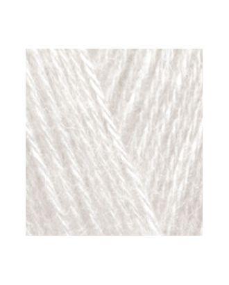 Пряжа для вязания Ализе Angora Gold (20% шерсть, 80% акрил) 5х100г/550м цв.599 слоновая кость арт. МГ-36866-1-МГ0279991