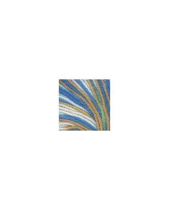 """Пряжа для вязания ТРО """"Кроха"""" (20% шерсть, 80% акрил) 10х50г/135м цв.секционный 4191 арт. МГ-36957-1-МГ0280584"""