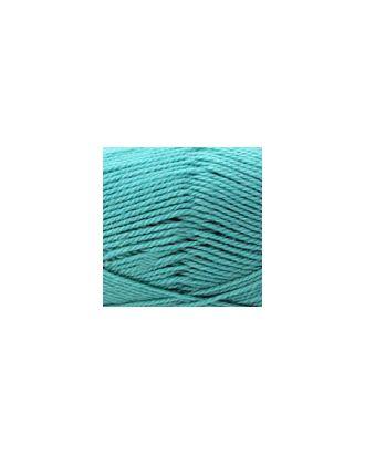 """Пряжа для вязания КАМТ """"Бамбино"""" (35% шерсть меринос, 65% акрил) 10х50г/150м цв.023 св.бирюзовый арт. МГ-36997-1-МГ0281333"""