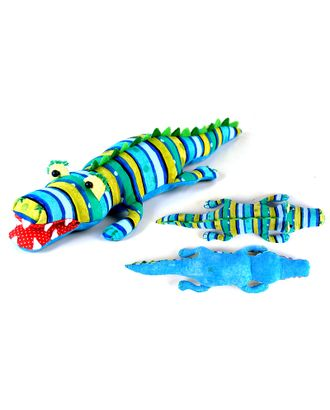"""Набор для изготовления текстильной игрушки-грелки с кофейными зернами """"Кофейный Гена"""" 33,5 см арт. МГ-5047-1-МГ0308646"""